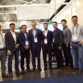 Tirexpo Asia 2017